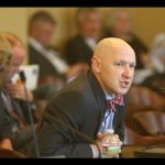 Comments to the Utah House Rules Committee on HR 9001