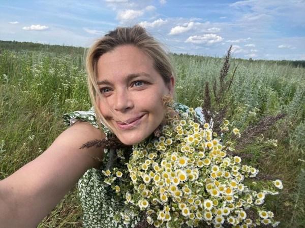Фото Ирины Пеговой набирают тысячи положительных откликов