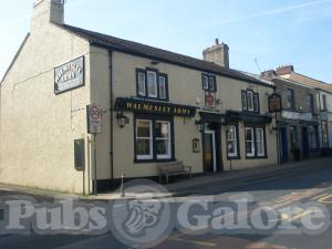 Picture of The Walmsley Arms