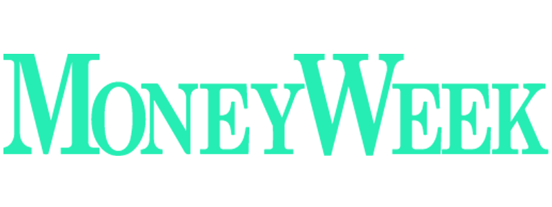 Money Week Logo Green