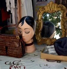 Le miroir des songes