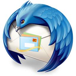 Windows Liveメール12 から Thunderbirdへの移行