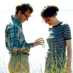 "Woody Allen: ""un milagro"", según Diane Keaton"