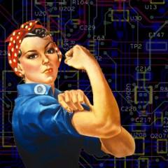Chicas y tecnología: ¿realidad o ficción?