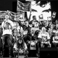 Dónde está #SantiagoMaldonado: un mes sin respuestas