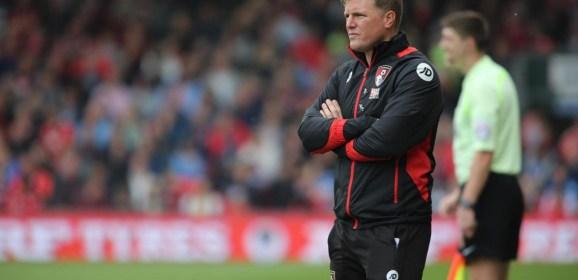 Eddie Howe y el Bournemouth: hasta la victoria siempre