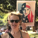 Mujeres que marchan, mujeres en lucha