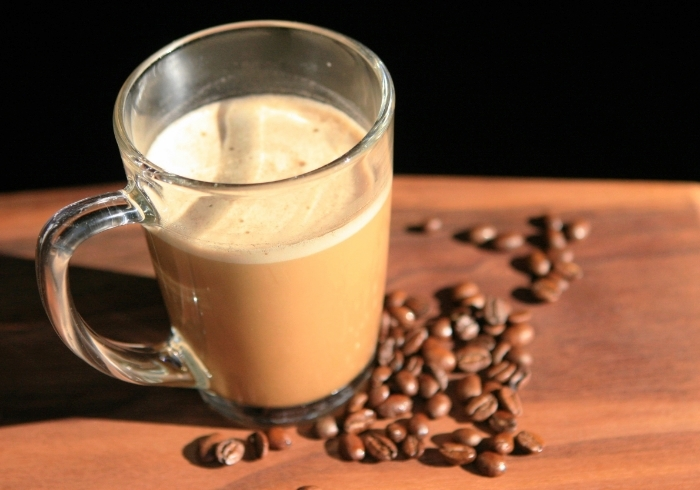 BULLETPROOF COFFEE: THE ONLY WAY TO START YOUR MORNING
