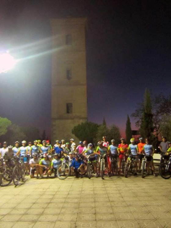 ciclismonocturno
