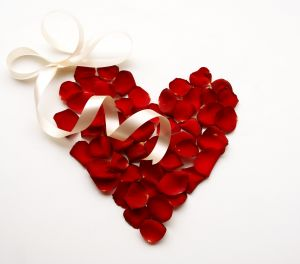 Valentine's Day Defined For Santa Fe New Mexico Travelers