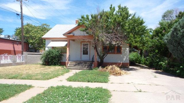 1127 W Summit Ave Pueblo CO 81004