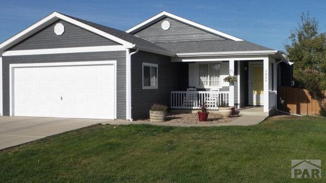 5048 Pioneer Place Pueblo CO 81008