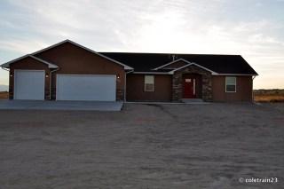 1223 N Marwyck Dr Pueblo West CO 81007