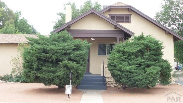 508 W 27th St Pueblo CO 81003