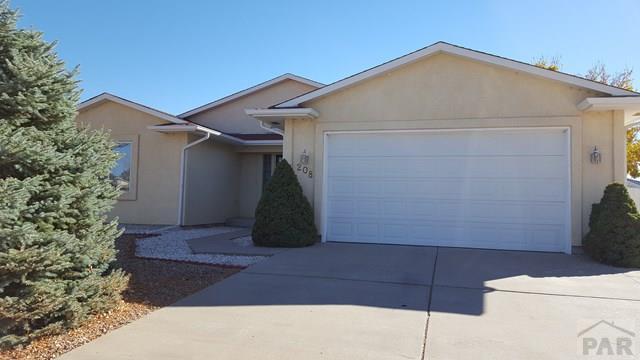 208 S Circle Dr Pueblo West, CO 81007