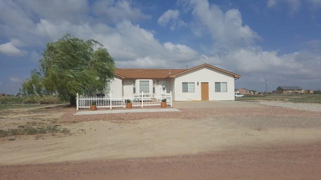 681 N Limon Dr Pueblo West CO 81007