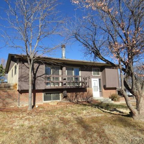 170 MacNeil Place Pueblo CO 81006