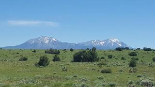 Twin Lakes Ranch Walsenburg CO