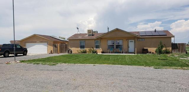 979 E Desert Cove Dr Pueblo West, CO 81007