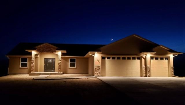 Cole Construction New Homes in Pueblo West