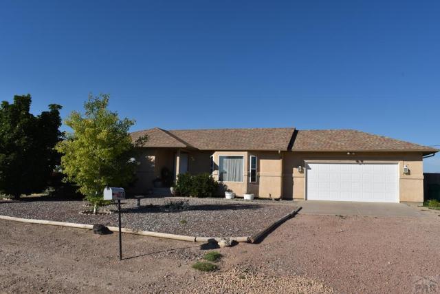 923 S Capistrano Lane Pueblo West, CO 81007