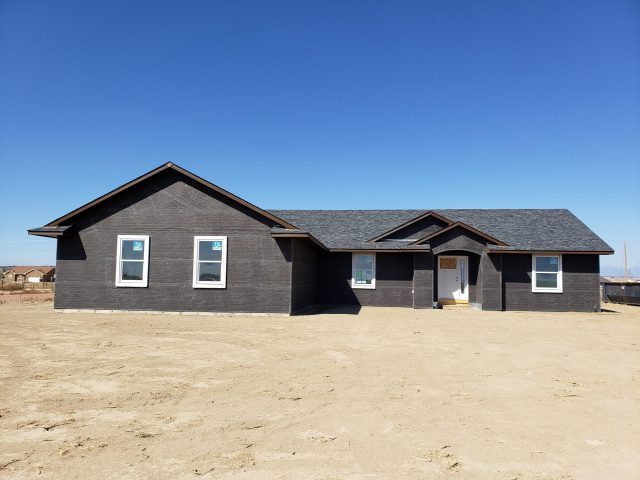1157 E Laramie Ave Pueblo West CO 81007