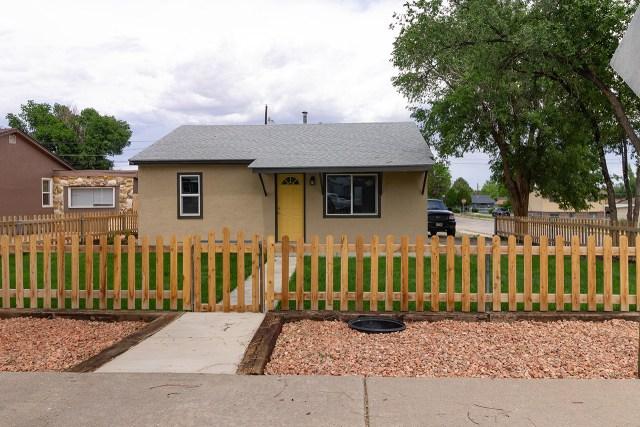 2401 W 14th Pueblo CO 81003
