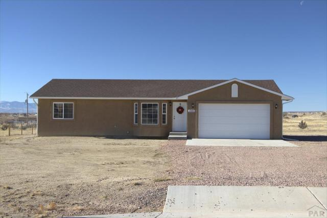 1385 N Happy Jack Dr Pueblo West, CO 81007