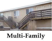 Multi Family and Apartments for sale in Pueblo and Pueblo West, CO