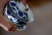 San Pao Tai handheld