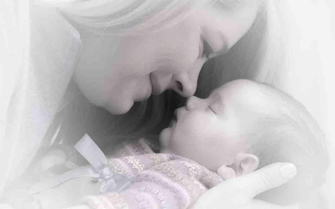 Perché avere accanto a se una persona qualificata dopo la nascita di un bimbo quando si torna a casa?
