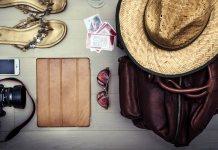 Lista de viaje