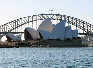 Opera House y Puente