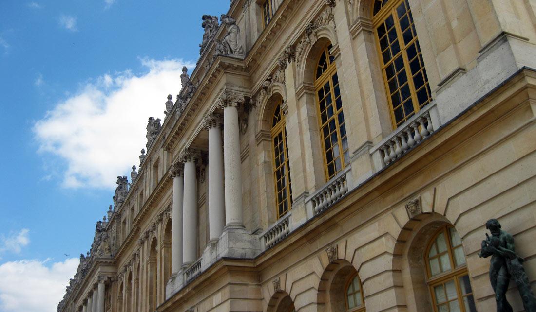 Palacio de Versailles