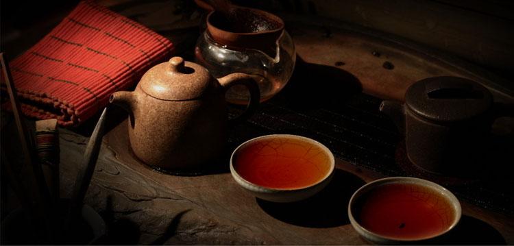 ชาผู่เอ๋อ สุดยอดชาจีน