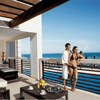 Secrets Silversands Riviera Cancun Hotel