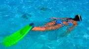 puerto morelos snorkeling tour
