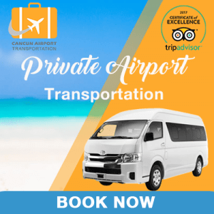 Cancun Airport Transfers to Puerto Morelos