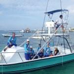 Puerto Morelos Fishing Tour
