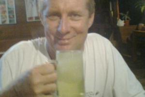 Chuck Driver of Puerto Galera