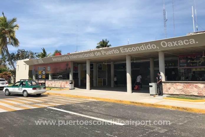 Puerto Escondido Airport Information | Puerto Escondido Airport (PXM)