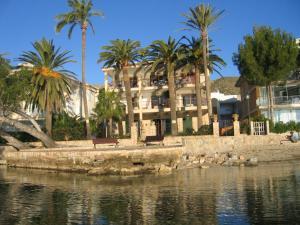 Voramar85 Apartment To Rent In Pollensa Puerto Pollensa Pine Walk Area Mallorca Majorca