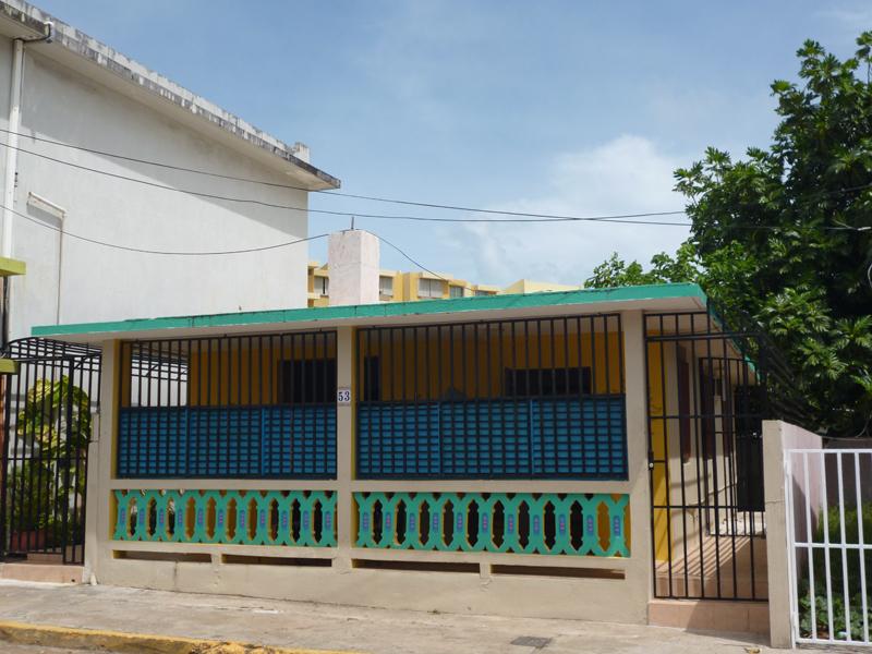 """Luquillo – 'La Pared"""" Beach"""