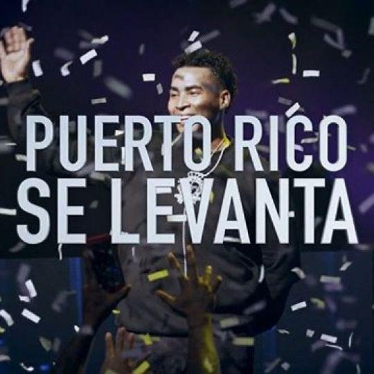Gracias Connecticut.  Puerto Rico Se Levanta. #puertoricoselevanta #donomar #foxwoods @donomarfilm/edit: Luis Carmona@puertoricounder @luiscarmona @chachination @iam_fiff @iwannabe_chad @sabinaamerica @osmararojas @leo6ix @inflacowetrust @arielrivas @mariadevillar @frankieneedles