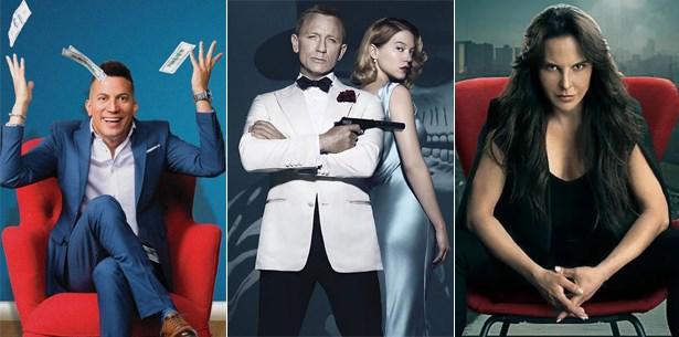 Ratings: Estrenos de «Puerto Rico gana» y «La reina del sur 2», «Madre»