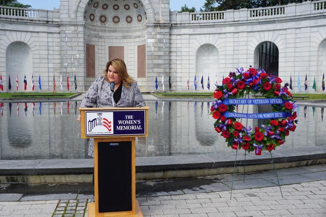 Jenniffer González anuncia $4.7 millones para Puerto Rico