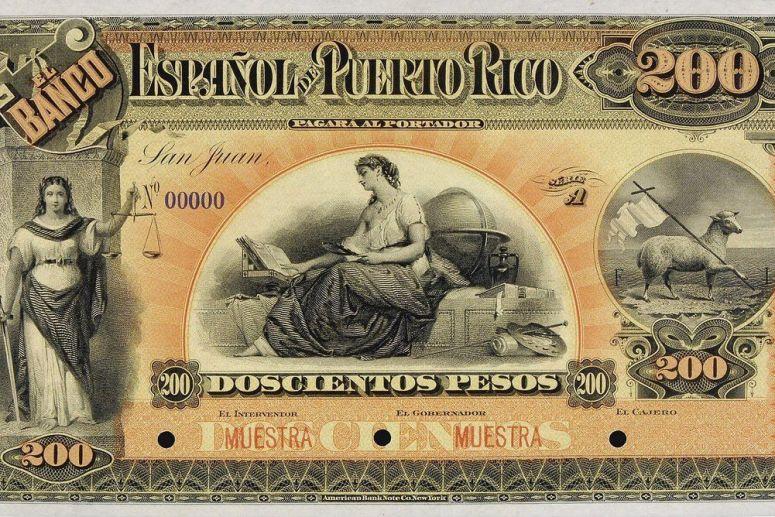 ¿Cuánto vale un peso de Puerto Rico?