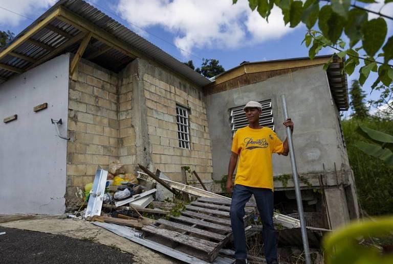 Marco Rubio reconoce que no se ha entregado gran parte de fondos para Puerto Rico