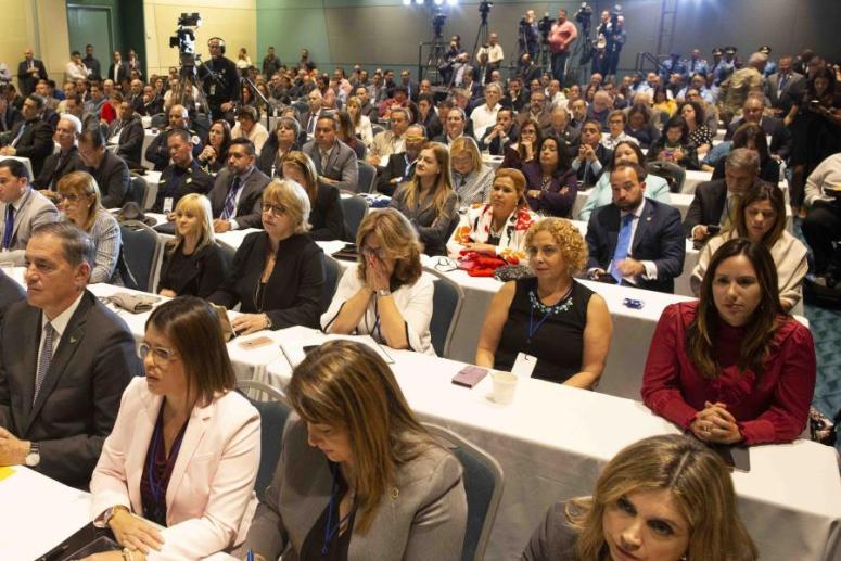 Puerto Rico será anfitrión de una cumbre de planificadores de eventos