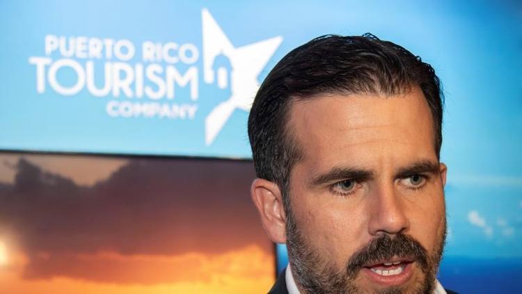 Roselló espera crecimiento positivo Puerto Rico en 2019 tras más una década